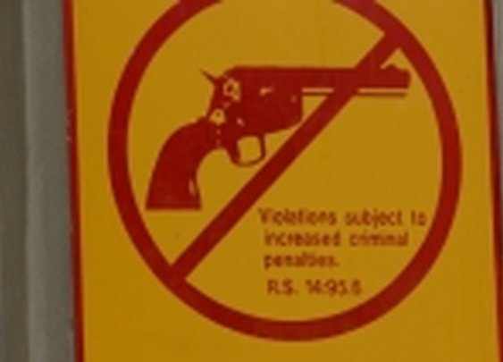 Gun-free Zones: Magnets for Mass Shooters