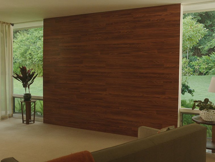 Flooring on the Wall | Spark | eHow.com