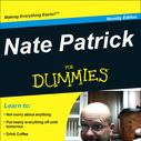 The Official For Dummies Cover Generator