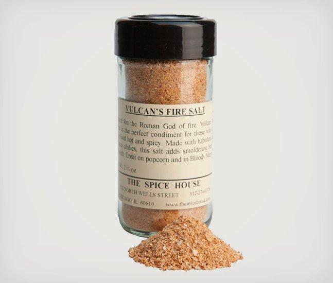 Vulcan's Fire Salt