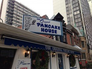 The Original Pancake House FatGuyEats.com