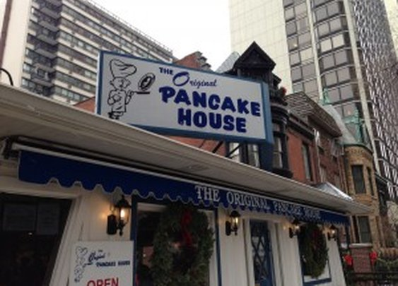 The Original Pancake House FatGuyEats.com