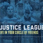 Build Your Justice League: People You Should Have in Your Circle of Friends | Primer