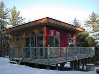 Mattozzimaineproject: Modern Cabin Plans | Facebook