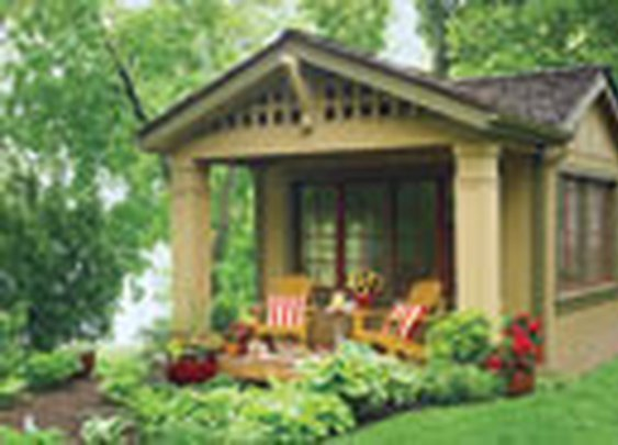 Star of the Show: After | Best Yard Before and Afters 2010  | Photos | Garden Planning  | Landscaping  | This Old House