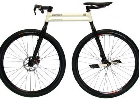 Top ten cycling innovations of 2012