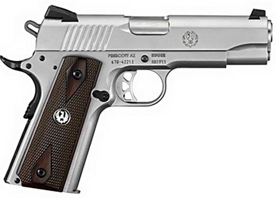 New Ruger .45