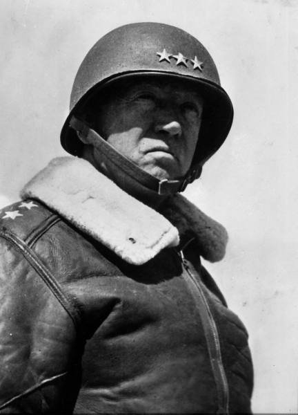 George S. Patton Motivational Posters | The Art of Manliness