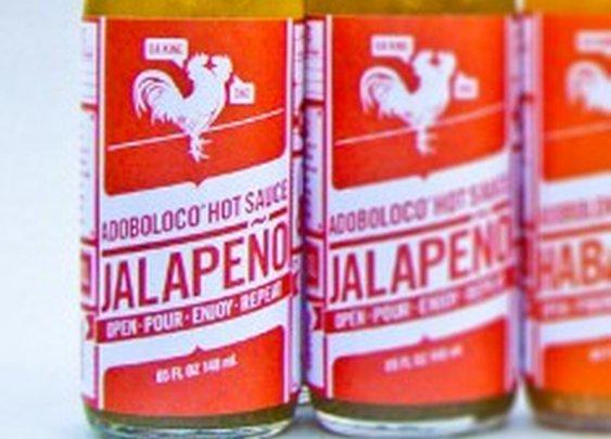Adoboloco || Hot Sauce || Hawaii || Dry Rubs || Condiments