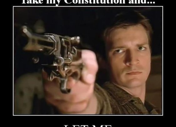 Morning Post 10/8/12 | Gun Memes