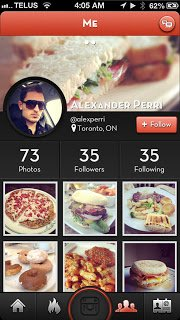 Business Tools - Toronto's FoodShootr App - Hot Startups