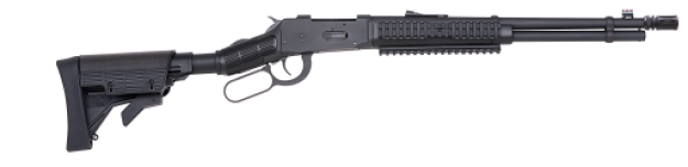 "Mossberg ""Tactical"" Lever Action"