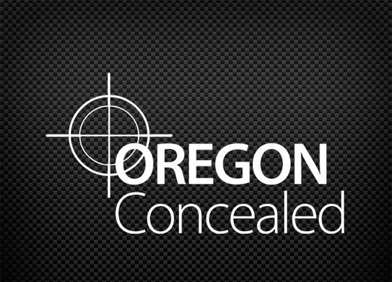Oregon Concealed Carry Weapon Permit