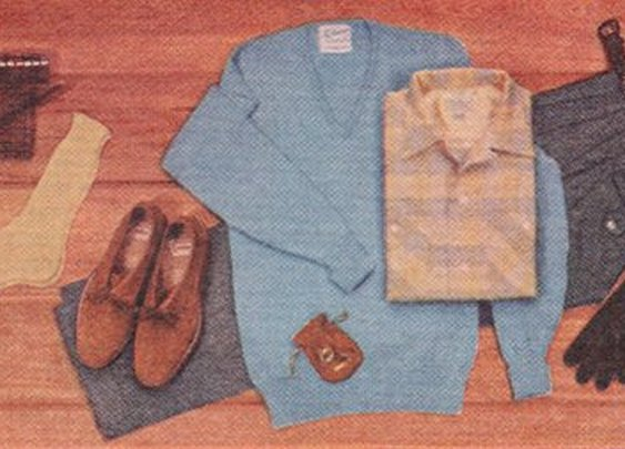 What Every Man Should Have in His Wardrobe   The Art of Manliness
