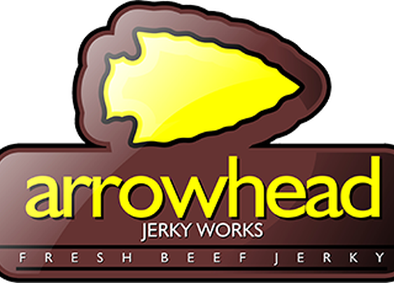 Arrowhead Jerky Works - Burning Revenge  HOT!