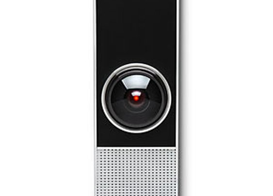 ThinkGeek :: HAL 9000 Life-Size Replica