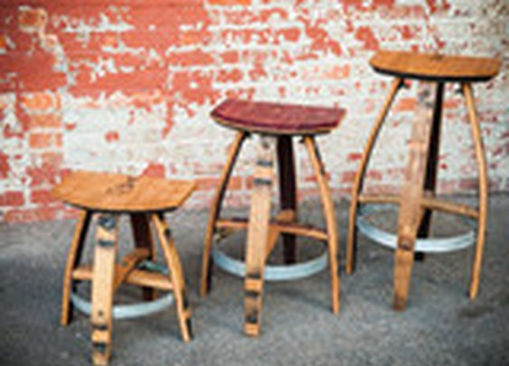 Bar Stools & Chairs - eclectic - bar stools and counter stools - calgary - by Vinoture