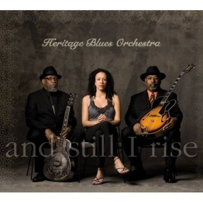 Discovery: Heritage Blues Orchestra « Full-Time Blues Radio