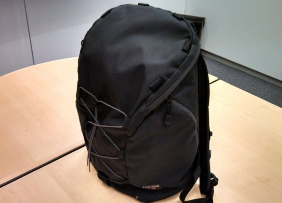 Tom Bihn Smart Alec Backpack Review: Part Two