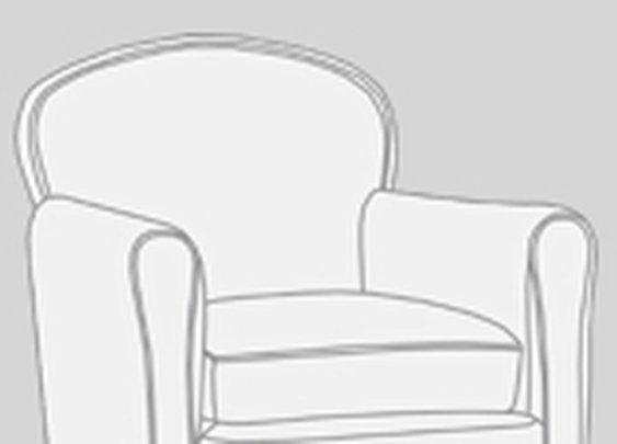 A Man's Chair