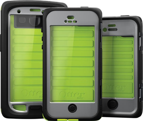 OtterBox Armor Series for iPhone 4/4S - Carrying Cases - CNET Reviews
