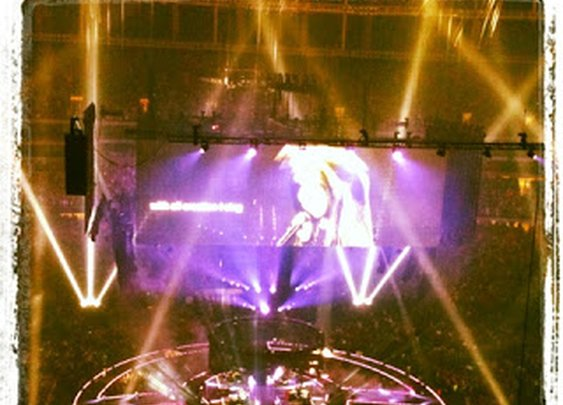 A glimpse of #Passion2013 | divinelyburdened