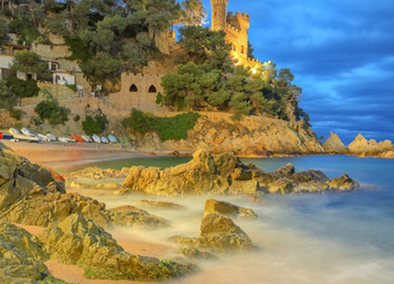 Top 10 Campsites in the Costa Brava   Your Camping Expert
