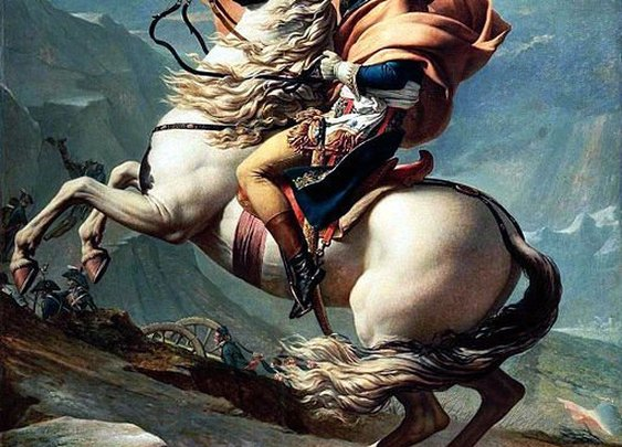 How to Lead, Succeed & Other Lessons from Napoleon Bonaparte | Be Legendary