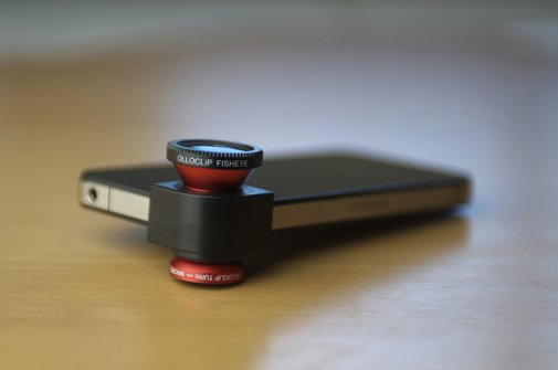 3-in-1 Lens Solution for your iPhone from Olloclip   Days of a Domestic Dad