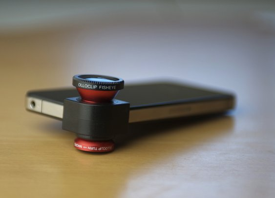 3-in-1 Lens Solution for your iPhone from Olloclip | Days of a Domestic Dad