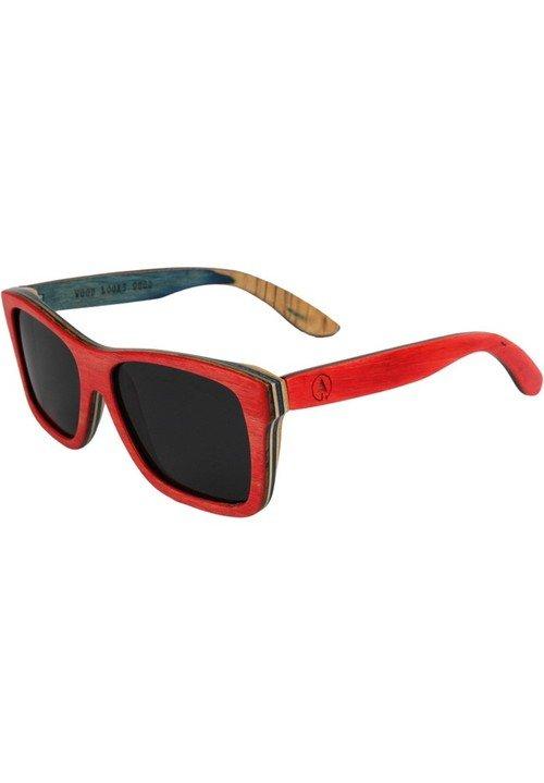 Woodzee Maple Skateboard Series Sunglasses — The Man's Man