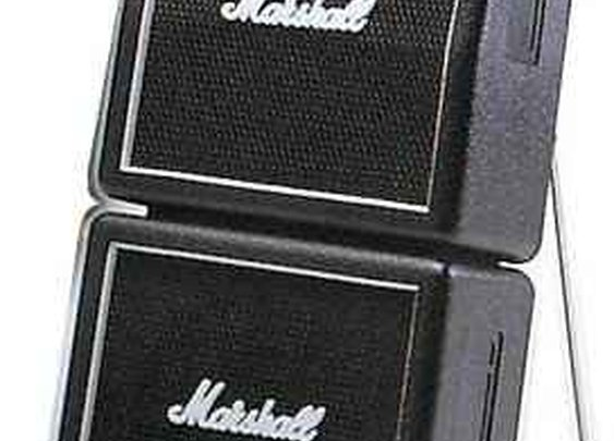 Battery Powered Amps -- Reviews and Features