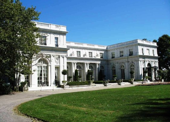 Great American Mansions Architectural Styles, Manors, and Grand Estates in the United States