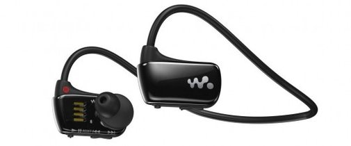 Sony debuts waterproof Walkman MP3 player built into earbuds