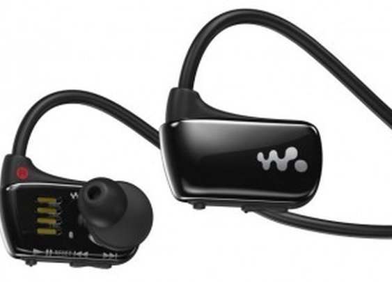 Sony debuts waterproof Walkman MP3 player built into earbuds