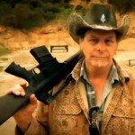 Video: Ted Nugent Destroys Piers Morgan On Gun Control