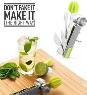 Bartender All-in-One Tool