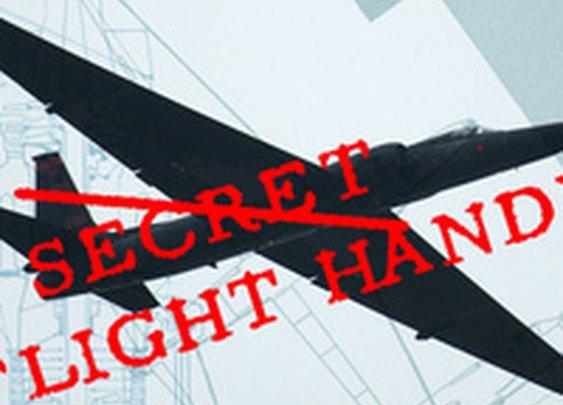 How To Fly A U-2 Spy Plane