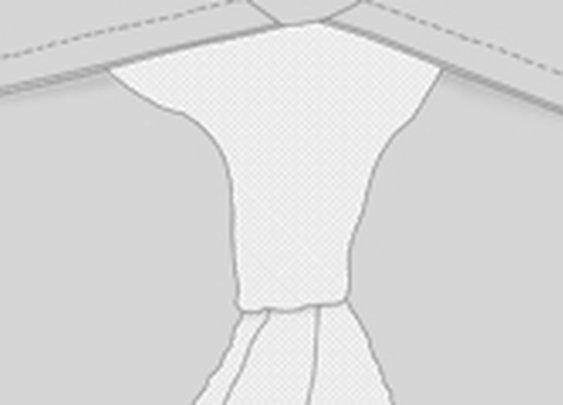 The Fool-Proof Tie Lineup
