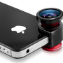 Enter to Win  a Olloclip Camera Lens for iPhone. Easy to win!