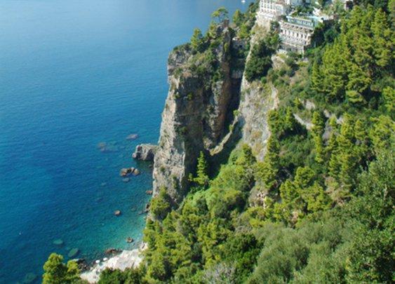 Grand Hotel Tritone - Amalfi Coast, Italy