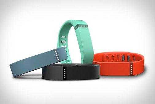 Fitbit Flex | Uncrate