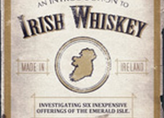An Introduction to Irish Whiskey | Primer