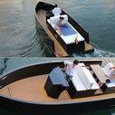 De Antonio Mini Yacht