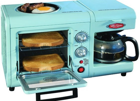 3-in-1 Breakfast Machine | That Should Be Mine