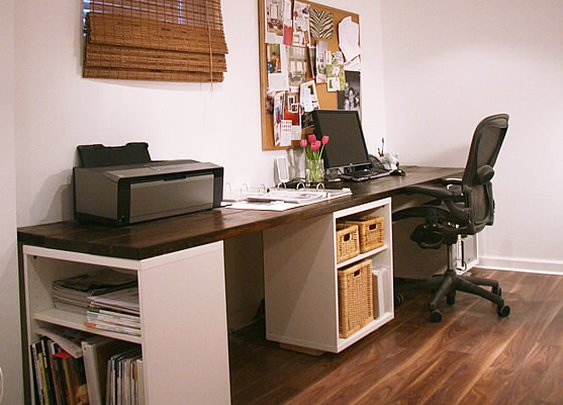 DIY - Make your own desk
