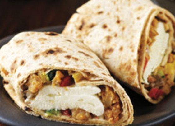 Copycat Starbucks Chicken Sausage Wrap - Anna Cooks: Beginner Foodie in Austin