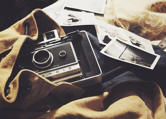 Polaroid Era