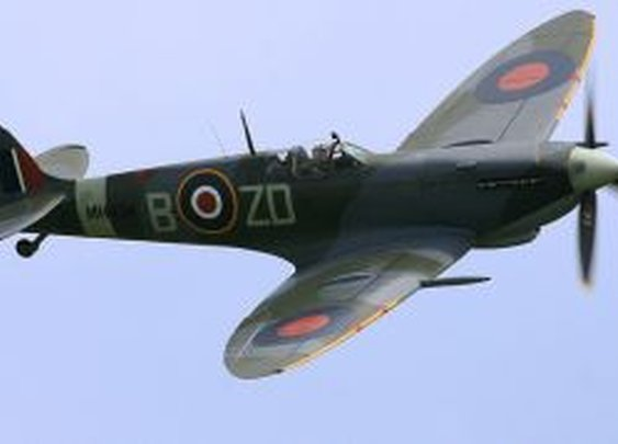 Search for missing WWII Spitfire planes may have hit paydirt in Burma |