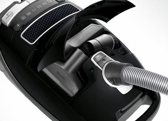 Miele Kona S8 Vacuum